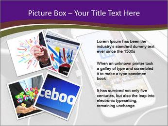 0000077423 PowerPoint Template - Slide 23