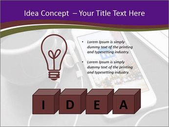0000077423 PowerPoint Template - Slide 80
