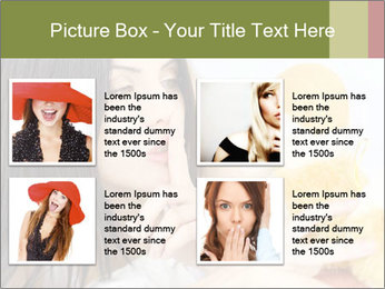 0000077424 PowerPoint Template - Slide 14