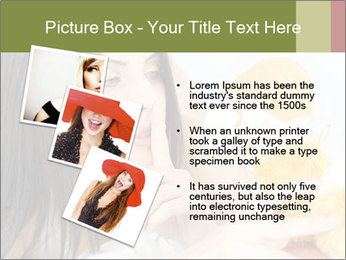 0000077424 PowerPoint Template - Slide 17