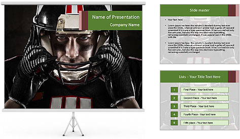 0000077426 PowerPoint Template