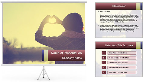 0000077427 PowerPoint Template