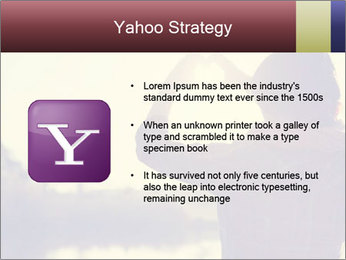 0000077427 PowerPoint Templates - Slide 11
