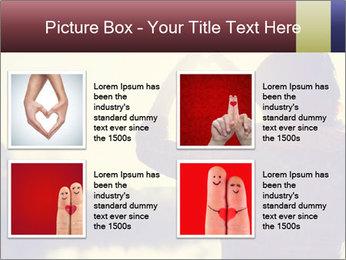 0000077427 PowerPoint Templates - Slide 14