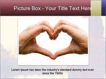 0000077427 PowerPoint Templates - Slide 15
