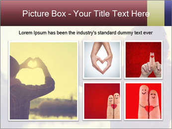 0000077427 PowerPoint Template - Slide 19