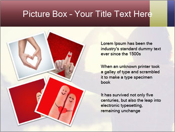 0000077427 PowerPoint Templates - Slide 23