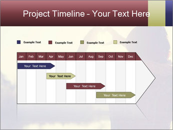 0000077427 PowerPoint Templates - Slide 25