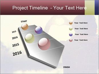 0000077427 PowerPoint Templates - Slide 26