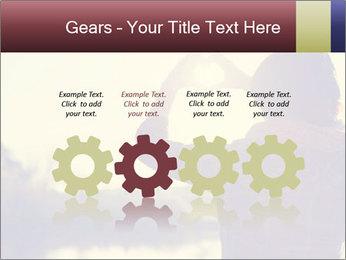 0000077427 PowerPoint Templates - Slide 48