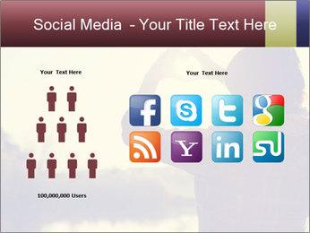 0000077427 PowerPoint Templates - Slide 5