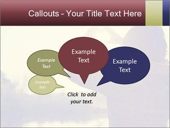 0000077427 PowerPoint Templates - Slide 73