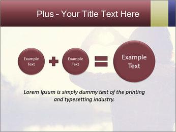 0000077427 PowerPoint Templates - Slide 75