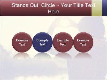 0000077427 PowerPoint Templates - Slide 76
