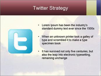 0000077427 PowerPoint Templates - Slide 9