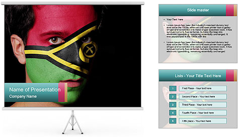 0000077429 PowerPoint Template