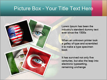 0000077429 PowerPoint Template - Slide 23