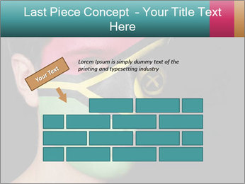 0000077429 PowerPoint Template - Slide 46