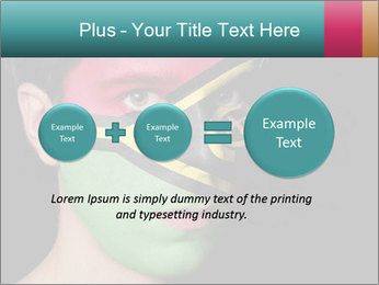 0000077429 PowerPoint Template - Slide 75