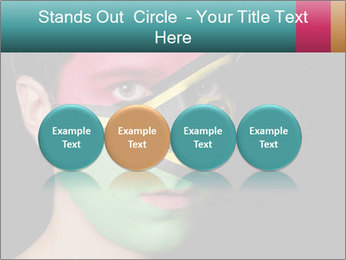 0000077429 PowerPoint Template - Slide 76