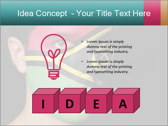 0000077429 PowerPoint Template - Slide 80