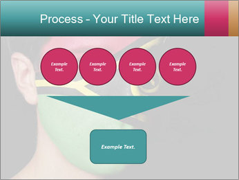 0000077429 PowerPoint Template - Slide 93