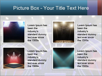0000077430 PowerPoint Templates - Slide 14
