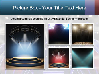 0000077430 PowerPoint Template - Slide 19