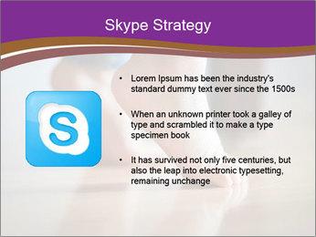 0000077431 PowerPoint Template - Slide 8