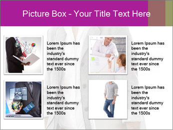 0000077433 PowerPoint Template - Slide 14