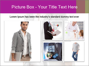 0000077433 PowerPoint Template - Slide 19