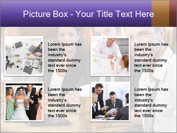 0000077434 PowerPoint Template - Slide 14