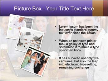 0000077434 PowerPoint Templates - Slide 17