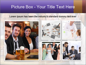 0000077434 PowerPoint Template - Slide 19