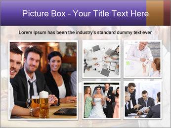 0000077434 PowerPoint Templates - Slide 19