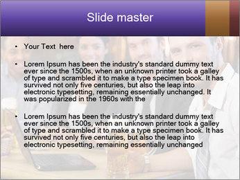 0000077434 PowerPoint Template - Slide 2