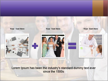 0000077434 PowerPoint Template - Slide 22