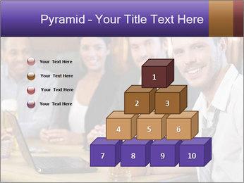 0000077434 PowerPoint Templates - Slide 31