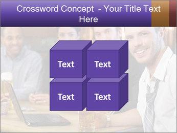 0000077434 PowerPoint Templates - Slide 39