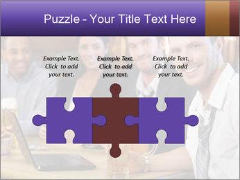 0000077434 PowerPoint Templates - Slide 42