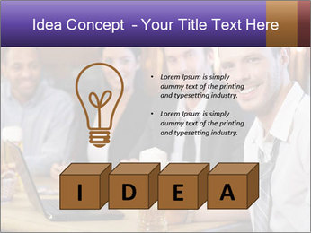 0000077434 PowerPoint Template - Slide 80