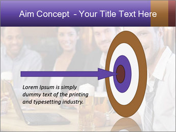0000077434 PowerPoint Template - Slide 83
