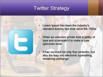 0000077434 PowerPoint Templates - Slide 9