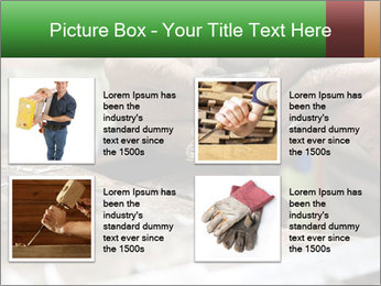0000077435 PowerPoint Template - Slide 14