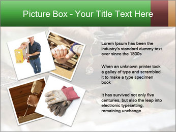 0000077435 PowerPoint Template - Slide 23