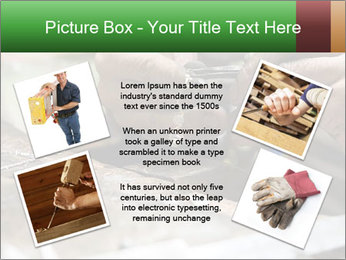 0000077435 PowerPoint Template - Slide 24