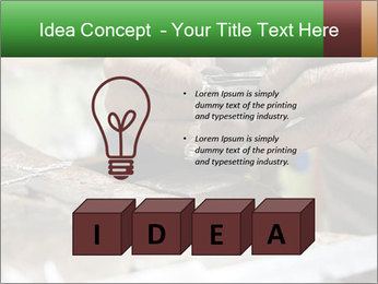 0000077435 PowerPoint Template - Slide 80
