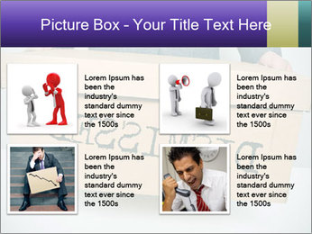0000077436 PowerPoint Template - Slide 14