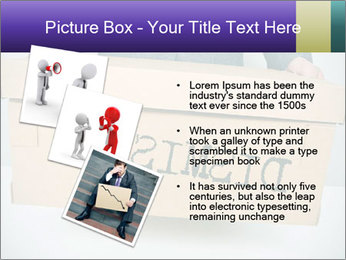 0000077436 PowerPoint Template - Slide 17