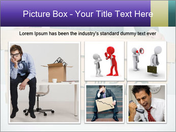 0000077436 PowerPoint Template - Slide 19